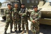 نظام الأسد يغطي على خسائره بتشييع القتلى المجهولين بصمت