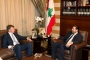 شورتر بعد لقائه الحريري: بريطانيا تعلق أهمية كبرى على سياسة لبنان النأي بالنفس