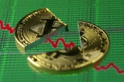 استمرار نزيف العملات الرقمية و«بتكوين» دون 10 آلاف دولار