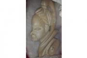 بالصور ... ضبط تمثال أثري في مرفأ طرابلس