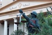 الأشغال الشاقة المؤبدة لفلسطيني ينتمي الى كتائب عبدالله القسام
