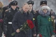 75 عاماً على فكّ الحصار عن ستالينغراد الذي مهّد لهزيمة النازية