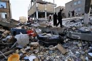 336 هزة أرضية خلال الأيام العشرة الأخيرة في ايران آخرها فجر اليوم السبت