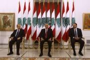 المواجهة بين عون وبرّي تخفي رغبة شيعية بتكريس المثالثة في لبنان