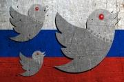 'تويتر' يغلق ألف حساب إضافي مرتبط بوكالة دعاية روسية