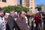 عمال 'سعودي أوجيه' يعتصمون ببيروت مطالبين بحقوقهم