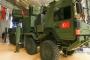 تركيا تنشر منظومة تشويش ضد الطائرات والصواريخ قبالة عفرين