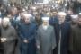 بالصور: هيئة علماء المسلمين في لبنان تشارك أهالي المعتقلين الإسلاميين إعتصامهم  أمام السراي  في بيروت للمطالبة بالعفو العام