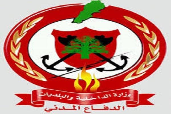الدفاع المدني: حريق داخل كاراج لتصليح هياكل السيارات وتعديل طلائها في ساقية الجنزير
