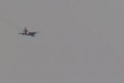 فيديو يُظهر لحظة إسقاط طائرة روسية في سوريا.. الإعلان عن مقتل قائدها