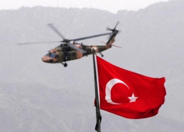 هجوم على موقع للجيش التركي في كردستان العراق