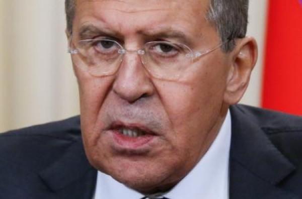 لافروف: الولايات المتحدة تتصرف بشكل منفرد وخطير في سوريا وتُعرض وحدة الأراضي السورية للخطر