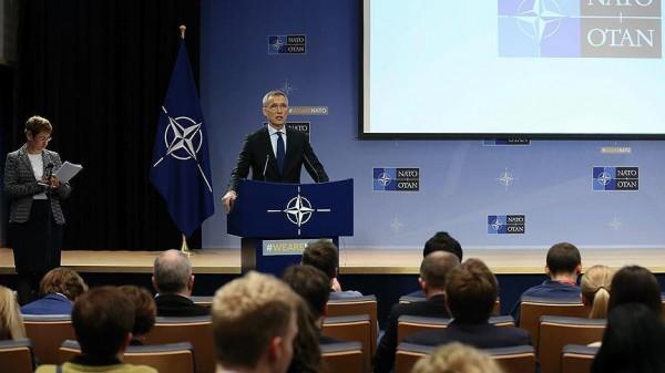 أمين عام الناتو: تركيا لديها مخاوف مشروعة