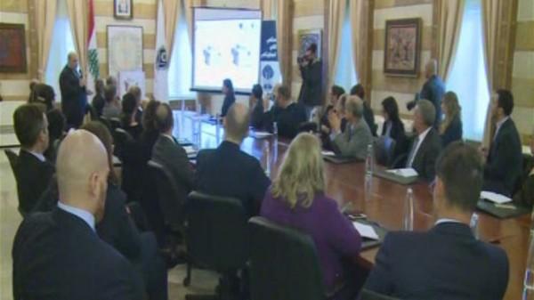 عشرون سفيرا على طاولة وزارة الداخلية