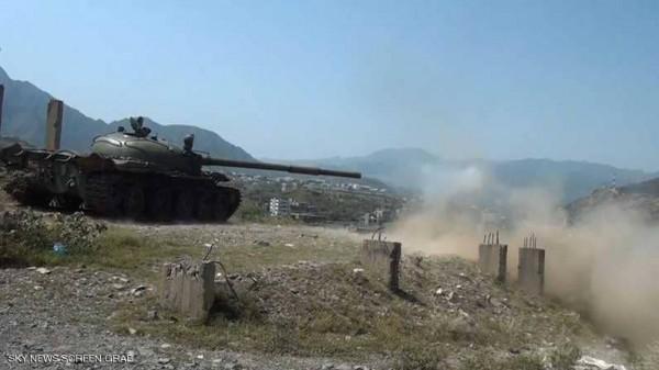 اليمن.. مقتل عشرات الحوثيين بمعارك الساحل الغربي