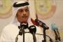 وزير خارجية قطر: لا يوجد قلق من اجتياح سعودي
