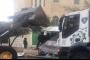الاحتلال يواصل هدم منشآت ومساكن بلدة العيسوية الفلسطينية
