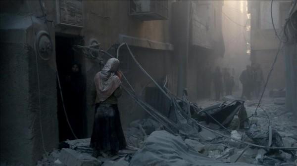 الأزمة السورية ترسم نظاماً عالمياً جديداً