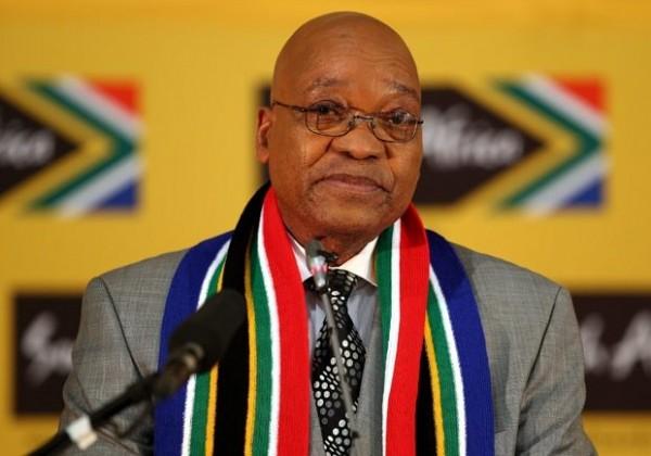 برلمان جنوب أفريقيا: التصويت على سحب الثقة من الرئيس يوم الخميس