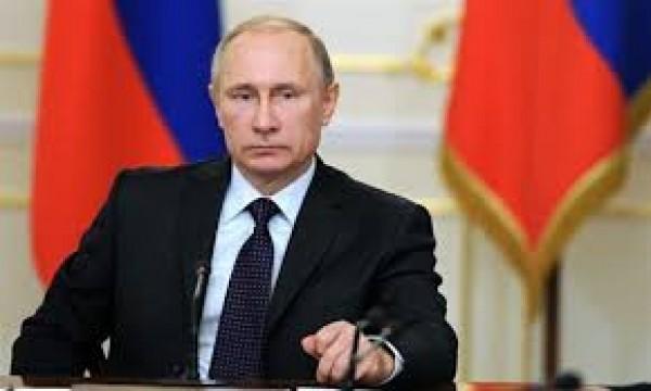 الكرملين: بوتين يبحث مع الملك سلمان الوضع في منطقة الخليج والأزمة حول قطر