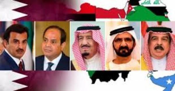 هل تخرج مصر من الرُباعي؟