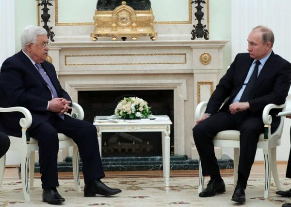 روسيا تستثمر في تناقضات ترامب لعرقلة دور واشنطن في عملية السلام