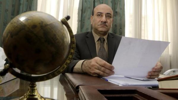 هشام جنينة.. إقالة ثم اعتداء فاعتقال
