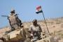 'العفو' الدولية تنتقد الجيش المصري بسيناء: القنابل العنقودية انتهاك صارخ لحياة الإنسان