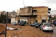 الناس منقسمون في انطلياس: هدم مبنى تاريخي لتوسيع طريق؟