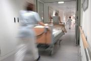 نقابة عاملي المستشفيات الحكومية: التوجه نحو الاضراب المفتوح الاسبوع المقبل الى حين اقرار السلسلة