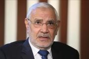 مصر.. إدراج المعارض أبو الفتوح على قوائم الإرهابيين