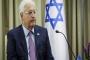 السفير الأميركي يحذر من حرب أهلية بإسرائيل