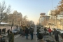 توقيف المئات من المحتجين في إيران بعد مقتل 5 من قوات الأمن
