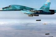 جنرال روسي: اختبرنا أكثر من 200 سلاح جديد في سوريا