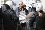 مصر لتخفيف الحصار عن غزة ... ولو غضِب عباس