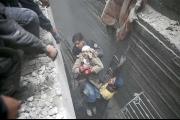 المجزرة: حصة سوريا من العالم