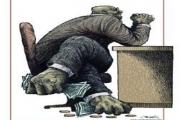 لبنان «ناجح» في الفساد!