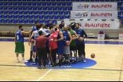 تصفيات كأس العالم للرجال في كرة السلة اليوم: عين لبنان للفوز على سوريا