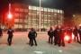 الدوري الأوروبي: مقتل شرطي في اشتباكات بين مشجعي اتليتيك بيلباو وسبارتاك موسكو