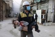21 قتيلا بقصف النظام على الغوطة وترقب لجلسة 'الأمن'