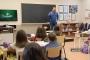 بالفيديو ... الحريري 'يفتح قلبه' بحوار سياسي وشخصي أمام طلاب