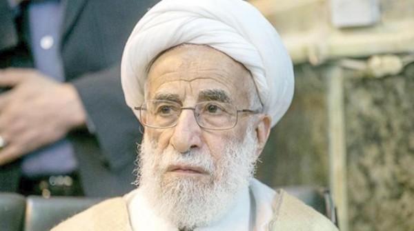 مجلس الخبراء الإيراني يعيد انتخاب أحمد جنتي رئيساً له