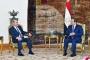 السيسي يؤكد خصوصية العلاقات بين مصر والأردن