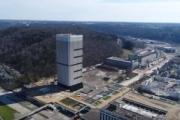 هدم أكبر مبنى في مدينة أميركية .. خلال 5 ثوان (فيديو)