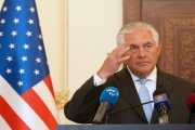رحيل تيلرسون.. عملية إنقاذ عاجلة للسياسة الخارجية الأميركية