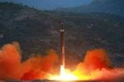 رغم 'جهود السلام'.. كوريا الشمالية تتحرك نوويا