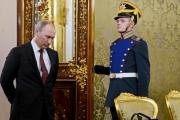 بوتين... من بطرسبرغ إلى رجل موسكو القوي