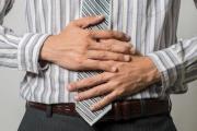 إعطاء الطعام والشراب للمصاب بالتهاب الزائدة