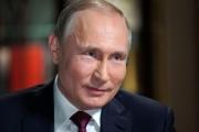إنتخابات روسيا غداً: بوتين لولاية رابعة!