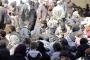 ٨٠ قتيلاً بغارات روسية على الغوطة والنظام يفتح «معابر التهجير»